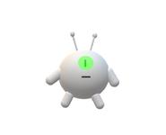 A 3D Runner
