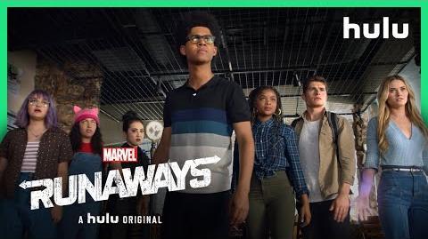 Marvel's Runaways Season 2 Trailer (Official) A Hulu Original