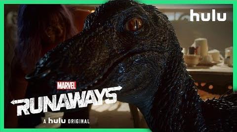 Marvel's Runaways Old Lace - A Tribute • A Hulu Original