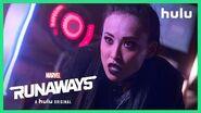 Marvel's Runaways Teaser • A Hulu Original