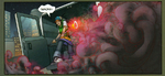 Runaways Vol 1 08 Smoke