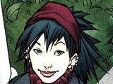 Nico Minoru (Comics)