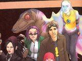 Runaways (Comics)