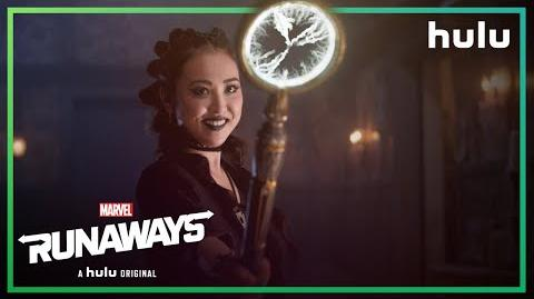 Marvel's Runaways Season 2 Teaser – December 21 on Hulu