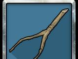 Cursed Divining Rod
