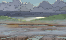Theme Marshlands 05