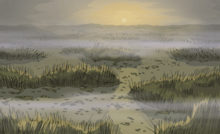 Theme Marshlands 03
