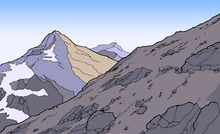 Theme Mountains 03
