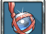 Nocri Orb of Teleportation