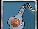 Umbaorian Amulet
