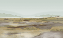 Theme Marshlands 04