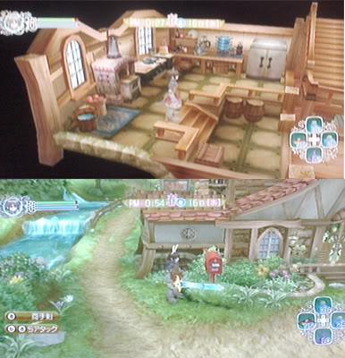 Image - Ba-Bump Kitchen.jpg | Rune Factory Frontier | FANDOM powered ...