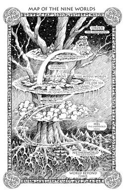 Mapofnineworlds