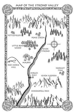 Mapofstrond