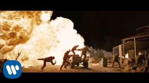 Shinedown - Diamond Eyes (Boom-Lay Boom-Lay Boom) - Official Video