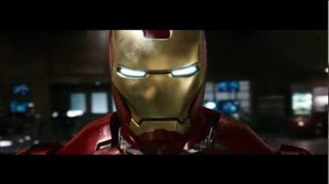 The Avengers(Nickelback - Hero)