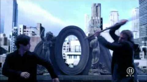 """Heroes - """"Hero"""" - by Nickelback"""