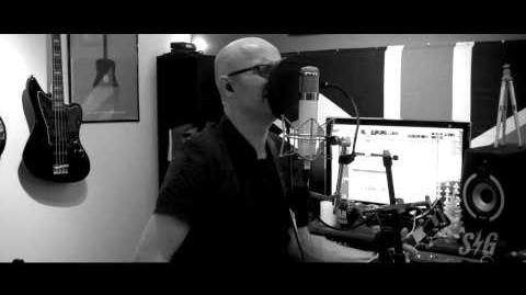 All The Way Live In The Studio Stu G ( Delirious? )