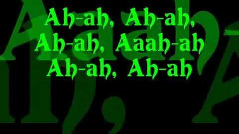 Green Day - Boulevard of Broken Dreams Lyrics
