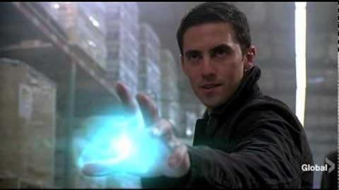 Heroes - Peter Petrelli Tribute - Remember the Name