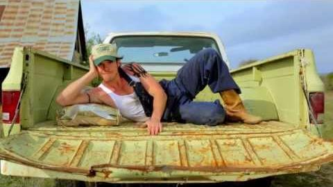 Earl Dibbles Jr - Country Boy Love (Official Music Video)