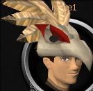 Archon headdress chathead