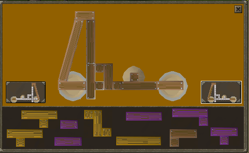 Catapult constration 2