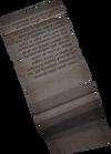 Death notes detail
