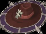 Duellist's cap (tier 3)