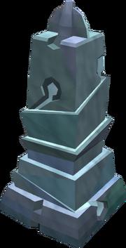 Dungeoneering Obelisk