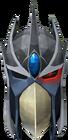 Full slayer helmet detail