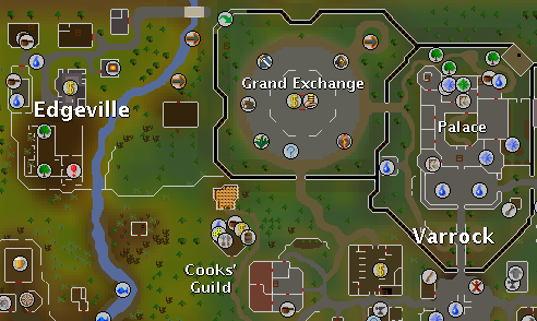 Grand exchange | Tagalog RuneScape Wiki | FANDOM powered by