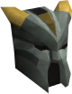 Kratonite full helm chathead