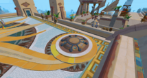 Menaphos lodestone location