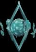 Seren (shattered) chathead