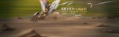 Silverhawk Boots banner