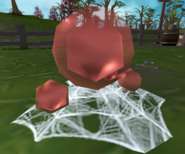 Spirit spider egg (NPC)