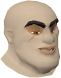 Thurgo chathead old
