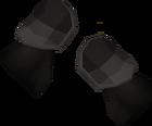 Void knight gloves detail