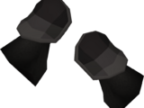 Void knight gloves