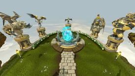 Clan Citadel portal
