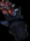 Crown of misery detail