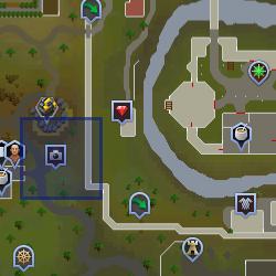 Iconis location