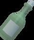 Message in a bottle (Deep Sea Fishing) detail