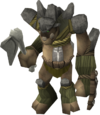 Mountain troll (Troll Invasion)