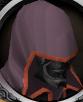 Sliske (figura sombria) cabeça
