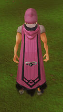 Thieving master skillcape update image