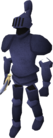 Animated Mithril Armour old