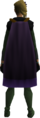 Cape (purple) equipped.png