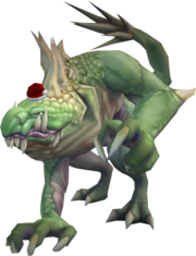 Dagannoth Supreme (christmas)